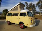1978 Volkswagen Bus Vanagon CAMPER VW BUS LIMITED AUTOMATIC WESTFALIA CAMPER 1978 wit A C