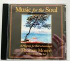 Music for the Soul by Thomas Moore (CD, Mar-1997, EMI Angel (USA))