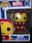 Ultimate Funko Pop Iron Man Figures Checklist and Gallery 10