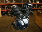 03 2003 HONDA VT750 SHADOW ENGINE, MOTOR, 15,756 MILES, VIDEOS INSIDE #1022B-TS
