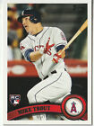 Mike Trout Rookie Cards Checklist and Autographed Memorabilia Guide 17