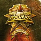 Mad Max - Another Night of Passion CD 2012 Steamhammer press Wolfpakk