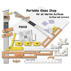Stained Glass Supplies Morton Portable Glass Shop Stained Glass Repetitive cuts