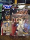 2000 STARTING LINEUP - LOU GEHRIG - YANKEES - ALL CENTURY TEAM