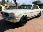1965 Ford Mustang 1965 FORD MUSTANG V8 POWER STEERING POWER BRAKES SEE VIDEO NO RESERVE
