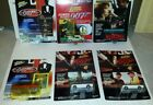 Ford Mustang 007 James Bond 6 Cars Set Collectible Johnny Lightning 163 Diecast