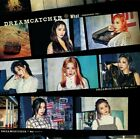 Dreamcatcher What Japanese ver. First Limited Edition A B C CD DVD Card Japan