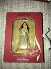 American Girl Doll Josefina Hallmark Ornament