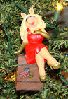 The Muppets, It is MOI, Miss Piggy! Ornament (Disney by Hallmark, QXD6127) 2015