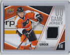 Claude Giroux Cards and Autograph Memorabilia Guide 15