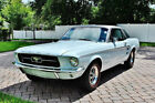 1967 Ford Mustang Factory A Code 1967 Ford Mustang Award Winning A Code w Ground up Restoration Power Steering