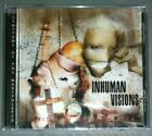 Inhuman Visions - Symptoms of the Manipulated thrash melodic death metal 2001