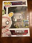 funko pop american horror story twisty Summer Convention Exclusive 2015 #243
