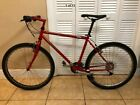 RARE Co Motion Co Pilot Travel Mountain Bike with SS Couplers Reynolds 725