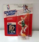 1988 Starting Lineup Basketball - Jack Sikma - Bucks - Clear Bubble