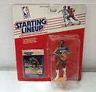 1988 Starting Lineup Basketball - Paul Pressey - Bucks - Clear Bubble