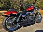 2012 Harley-Davidson Dyna  2012 Harley Davidson Wide Glide 103ci Custom Paint! Clean Title! BID NOW!!