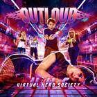OUTLOUD - VIRTUAL HERO SOCIETY (DIGIPAK)   CD NEW+