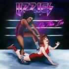 LIZZIES - ON THIN ICE   CD NEW+