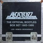 ALCATRAZZ - THE OFFICIAL BOOTLEG BOX SET 1983-1986 (6CD BOX) 6 CD NEW+