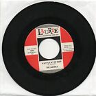 The Jarmels A Little Bit Of Soap On Laurie Original 45 VG+