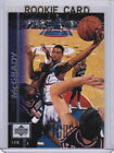 Tracy McGrady Cards and Autographed Memorabilia Guide 9