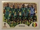 2018 Panini World Cup Stickers Collection Russia Soccer Cards 36