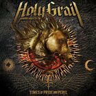 HOLY GRAIL - TIMES OF PRIDE AND PERIL  CD NEW+