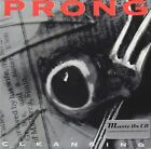 PRONG - CLEANSING  CD NEW+