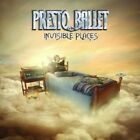PRESTO BALLET - INVISIBLE PLACES  CD NEW+
