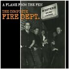 The Fire Dept. - A Flame From The Fen  (2 CD)  Alternative Rock  NEW+
