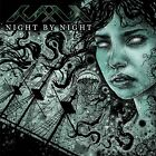 NIGHT BY NIGHT - NXN  CD NEW+