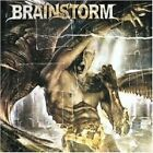 BRAINSTORM 'METUS MORTIS' CD NEW+!!!!!!!!!!!