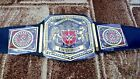 Get Closer to the Action with Replica WWE Championship Title Belts 22
