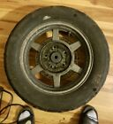 Honda Goldwing GL 1500 Off year 1993 GL1500SE rear wheel rim tire #4
