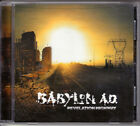 BABYLON AD - REVELATION HIGHWAY CD NO SCRATCHES