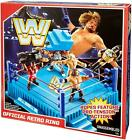 From Hulk Hogan to HBK: Ultimate Hasbro WWF Figures Guide 93
