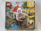 LEGO Creator Treehouse Treasures 3-in-1 Pirate Ship 31078