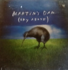 Martins Dam, Sky Above (CD) - **DISC ONLY** No case