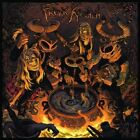 FREAK KITCHEN - COOKING WITH PAGANS  CD NEW+