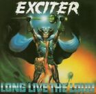 EXCITER - LONG LIVE THE LOUD  CD  11 TRACKS HARD & HEAVY / METAL  NEW+