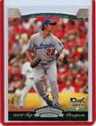 Clayton Kershaw Rookie Cards and Autograph Memorabilia Guide 35