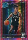 Top San Antonio Spurs Rookie Cards of All-Time 27