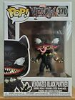 Funko Pop! VENOMIZED BLACK PANTHER Gamestop Exclusive NO STICKER ALL MINT!!