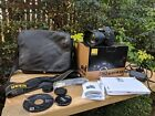 Nikon D90 DSLR Camera +18-70mm lens - BOXED & in Great condition! + Accessories!