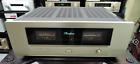 Accuphase A-30 Power Amplifier used 2004 JAPAN audio music silver