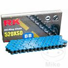 Beta Alp 40 350 2012-2013 RK 520 XSO x 112 Blue X-Ring Chain