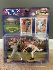 Starting Lineup MLB Yankees Roger Clemens Phillies Curt Schilling Doubles 2000
