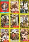 1987 Topps Alf Trading Cards 31