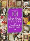 101 Best Loved Designs from Cross Stitch  Country Crafts